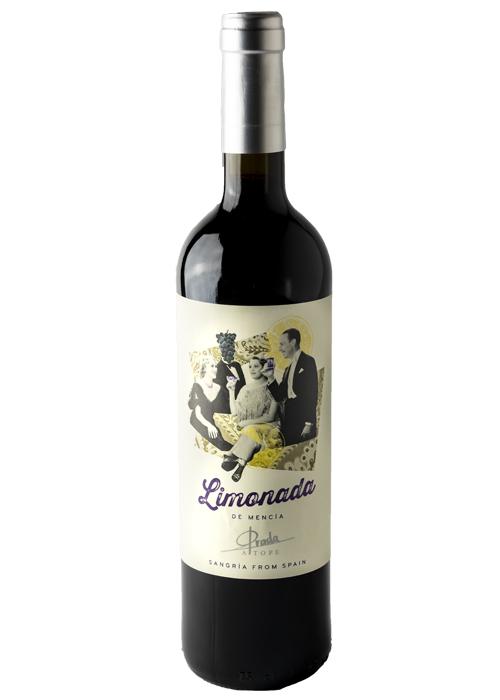 LIMONADA 75 CL.