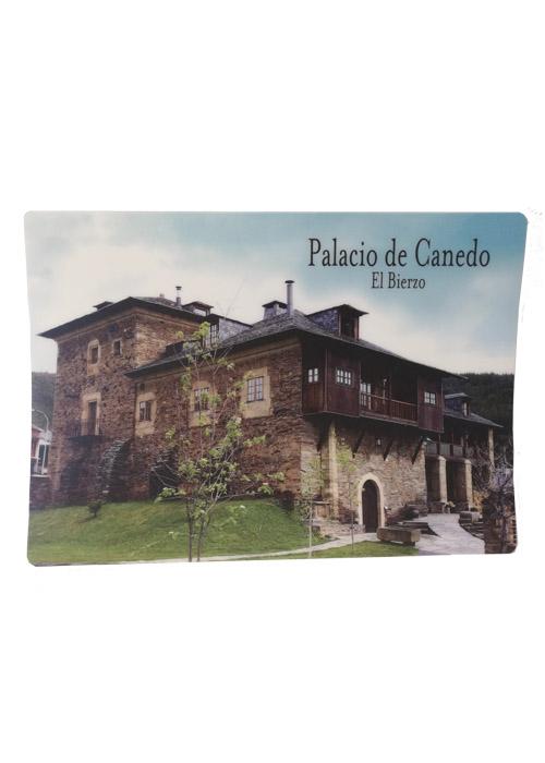 SALVAMANTEL PALACIO DE CANEDO EN PVC